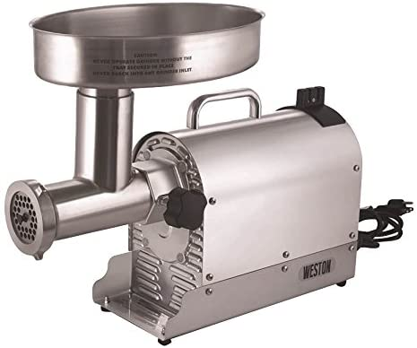 Pro Series Electric Meat Grinders