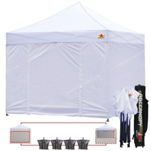 Best Pop Up Canopy For Camping Reviews And Buying Guide Yo Innovation