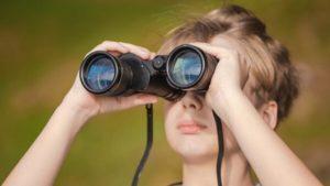 Compact Binoculars Review