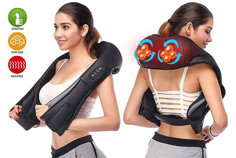 Neck Massager Reviews