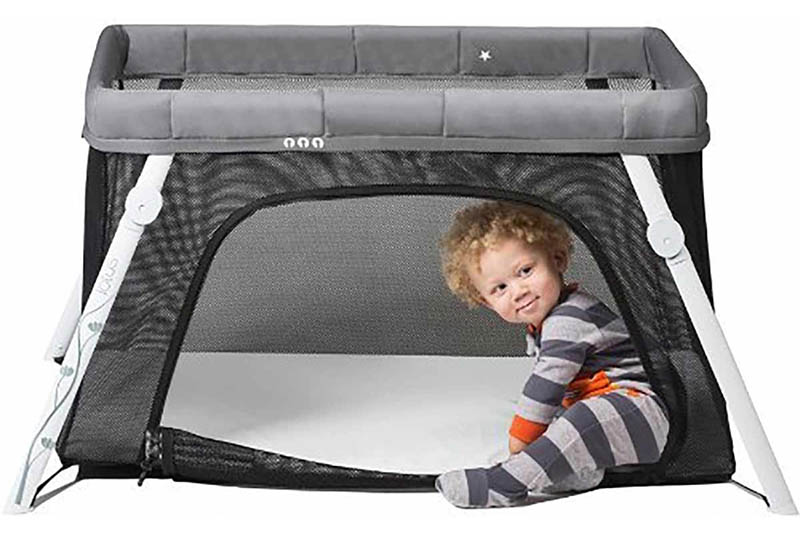 Travel Crib Reviews