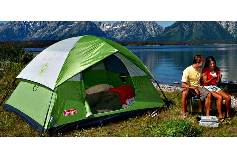 Person Tent Reviews
