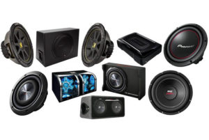 Inch Subwoofer Reviews