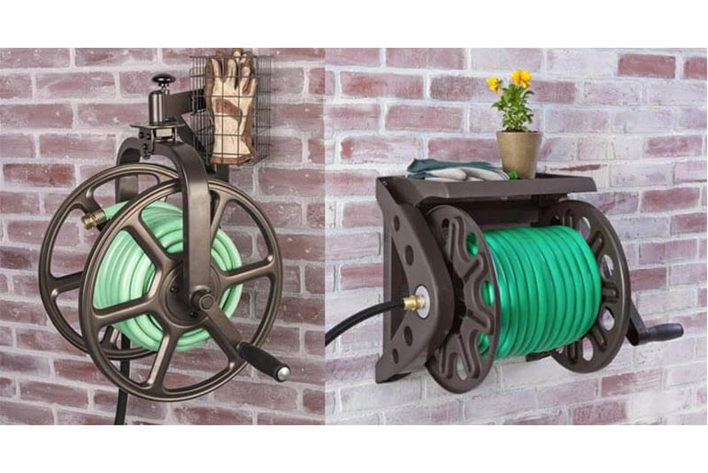 best hose reel reviews