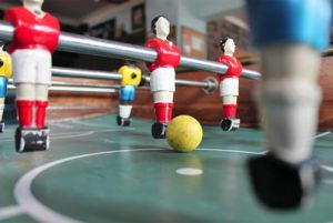 Foosball Table Reviews