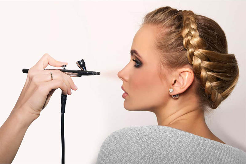 Airbrush Makeup Reviews