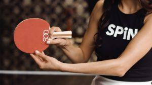 Ping Pong Paddle Reviews