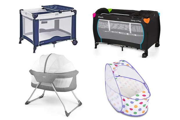 Best Travel Crib Reviews for Kids