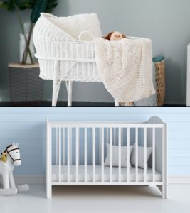 Bassinet or a Crib Better