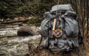 Backcountry Hunting Backpack