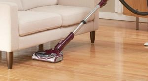 Vacuum For Hardwood Floor
