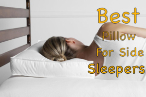 best pillow for side sleepers