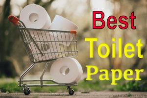best toilet paper